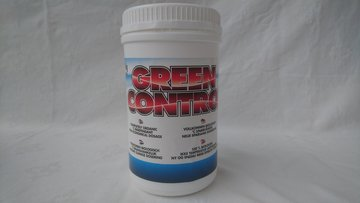 Green Control 1 kg.