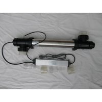 UV-C budget tech 40 watt