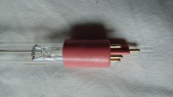 UV vervanglamp 40 watt