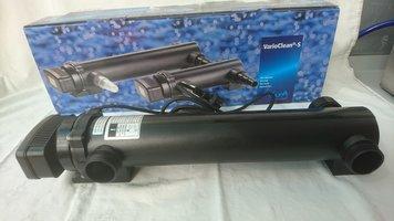 Varioclean-S UV-c apparaat 36 watt
