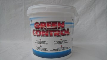 Green Control 2.5 kg.